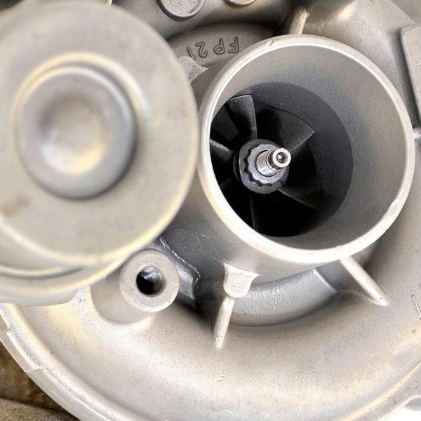 Turbosuflantă 714652-2006 - Renault Traffic, Renault Master
