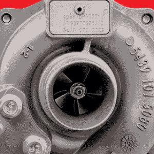 Turbosuflante