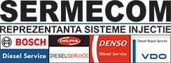Pompa Denso 294000-0950 - Ford Transit, Peugeot Boxer, Citroen Jumper
