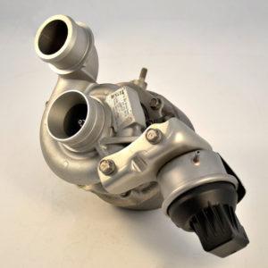 Turbosuflantă 49377-07530 - Volkswagen Crafter